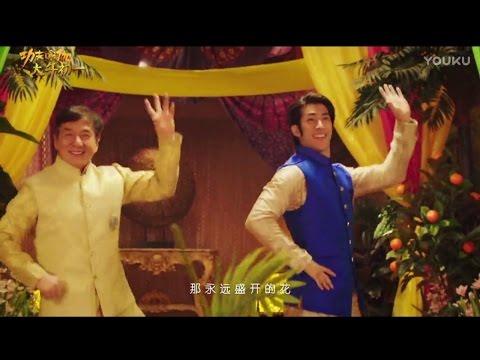 Beautiful Fairy Tale (OST by Jackie Chan, Aarif Rahman)
