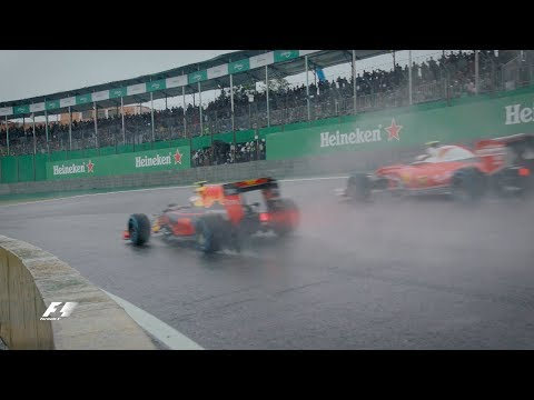2016 Brazil Grand Prix | Highlights - The Director's Cut