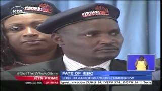 U.S, U.K And 8 Other Western Nations Have Called For Dialogue To Build Confidence In IEBC