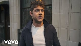 Niall Horan - Too Much To Ask (Behind The Scenes)