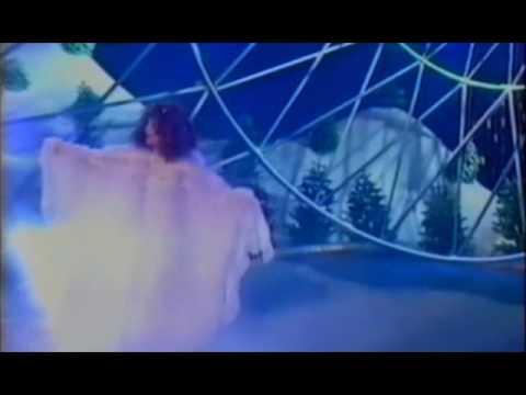 Алла Пугачева - Белый Снег