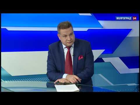Андрей Спирин, генеральный директор ООО «ЛУКОЙЛ-Нижневолжскнефтепродукт»