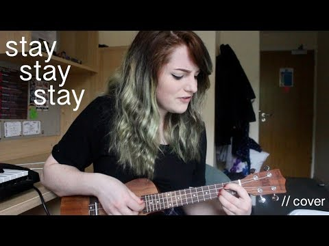 Stay Stay Stay - Taylor Swift // Cover