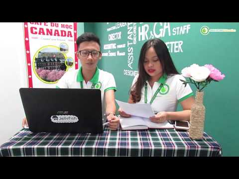 Ask & Answer: Du học Canada Vol 1