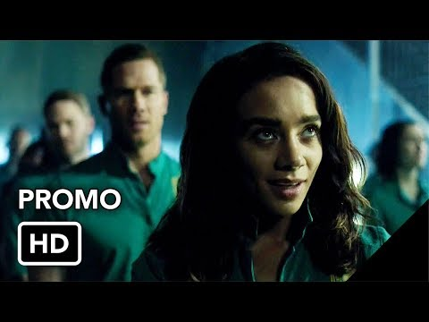 "Killjoys 5x05 Promo ""A Bout, A Girl"" (HD)"