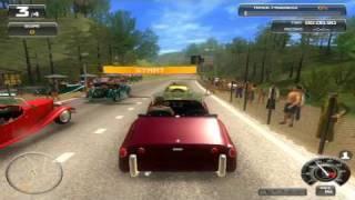 Auto Racing Classics videosu