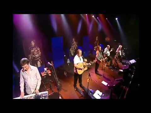 Davey Arthur & The Fureys: I Will Love You (live from V ...