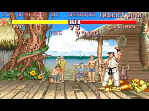 Street Fighter 2 - http://www.longplays.org Played by: SCHLAUCHI.