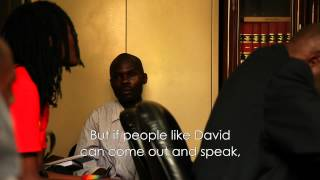 We Are Here - Excerpts From Documentary Film 'Call Me Kuchu'