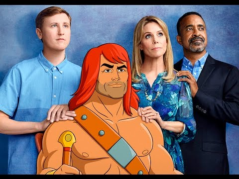 "Son of Zorn Season 1 Episode 1 ""Return to Orange County"" Review"