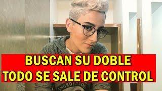 BUSCAN DOBLE de MACA CARRIEDO de Hoy TODO se SALE de CONTROL