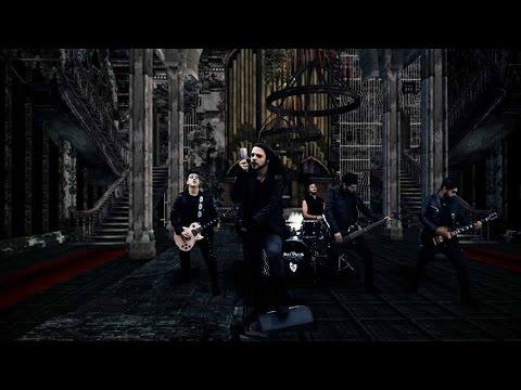 SadDolls - Psychedelic Love (feat. Roberth Karlsson) (2012) [HD 1080p]