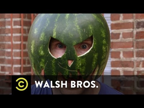 The Walsh Bros. - The Walsh Bros. Are Moving Into the Neighborhood