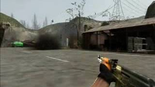 Nonton Half-Life2 Toyota Supra and AK47 gmod (λ) Fast and Furious Film Subtitle Indonesia Streaming Movie Download
