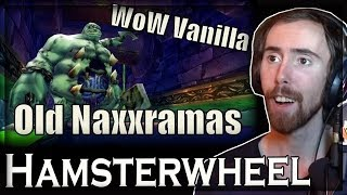 """Video Asmongold Reacts to """"WoW Vanilla - Was Old Naxxramas Really That Hard?"""" by Hamsterwheel MP3, 3GP, MP4, WEBM, AVI, FLV Desember 2018"""
