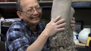 Yary Livan: a Life Shaped by Clay