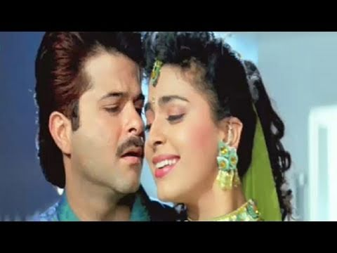 Video Main Maal Gaadi - Kavita Krishnamurthy, Vinod Rathod, Andaz Song download in MP3, 3GP, MP4, WEBM, AVI, FLV January 2017