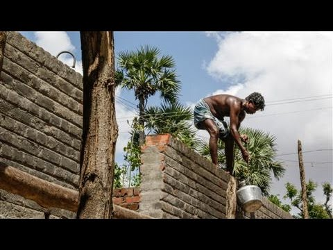 Helping India's Poor Build Homes