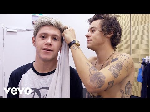 One Direction – 1D Vault 2 – 2013 Memories