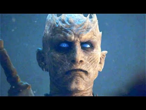 The Night King Question No One Is Asking After The Big Battle