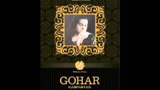 13 - Gohar Gasparyan - Գոհար Գասպարյան - Im Yerge - Իմ Երգը