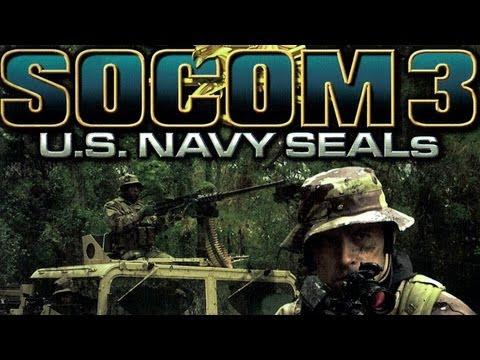 cheat codes socom 3 us navy seals playstation 2
