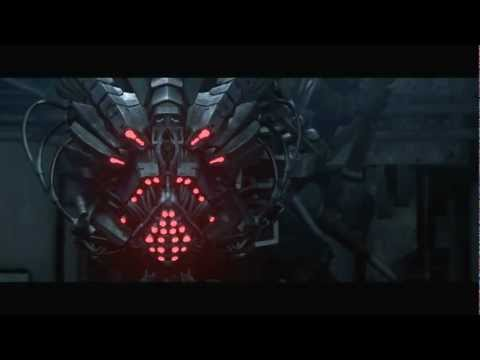 Trailer 2013 – r´ha – Alienz Vs machine