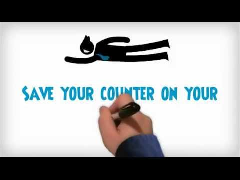 Video of Any Counter (DIGITAL COUNTER)