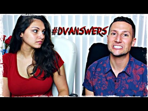 answers - Previous DV Answers: http://youtu.be/75QJhhN88Us DV Games: http://youtu.be/aNEEz10xLIg Scary Movie Review: http://youtu.be/LbSE1bxms3M Patreon for DV Presents: http://www.patreon.com/DeniseVlogs...