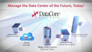 Manage the Data Center of the Future, Today