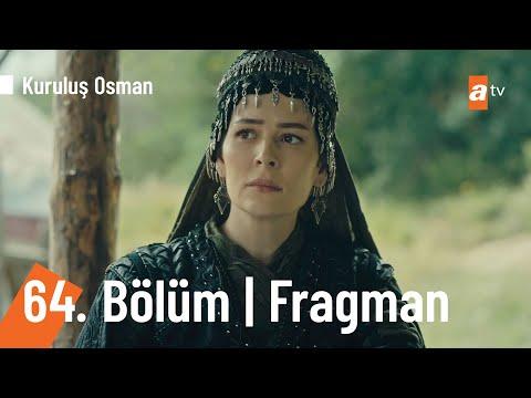 Kuruluş Osman 64. Bölüm Fragmanı