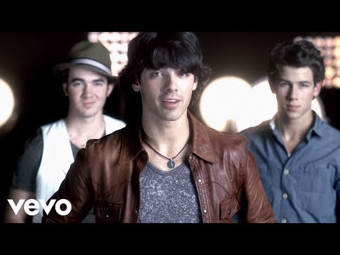 Video Cast of Camp Rock 2 - It's On ft. Jonas Brothers, Demi Lovato download in MP3, 3GP, MP4, WEBM, AVI, FLV January 2017