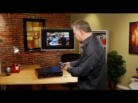 Panasonic DMP-BD70V Combo Player Review