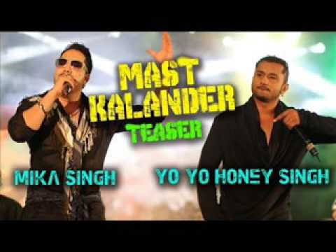o lal mari by mika singh and honey singh