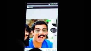Faces - Photo Fun YouTube video