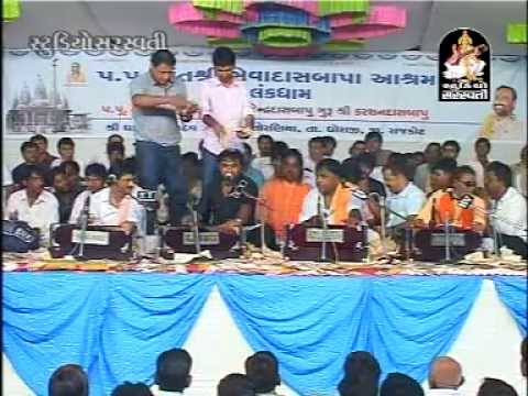 Video Kirtidan - Laxman - Parsotam Pari - Shailesh Maharaj    Char No Tarkhat Programme - 2 download in MP3, 3GP, MP4, WEBM, AVI, FLV January 2017