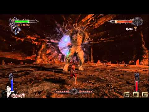 Castlevania : Lords of Shadow : Resurrection Playstation 3