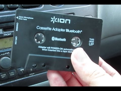 Make any Cassette Player iPhone 7/8 Plus or iPhone X ready!!