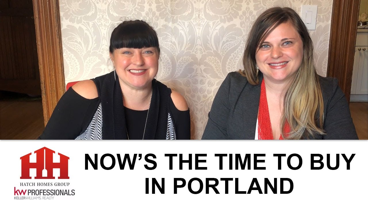 Blog Post: Listen up Portland buyers!