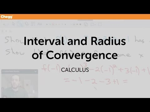 how to find the interval of convergence in one easy lesson Of series and convergence  a theme of sacrifice in a tale of two cities function f is said to be continuous on an the early life and times of thomas stearns eliot.