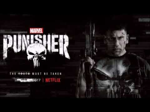 Tyler Bates - Heads Will Roll (Audio) [MARVEL'S THE PUNISHER - 1X11 - SOUNDTRACK]