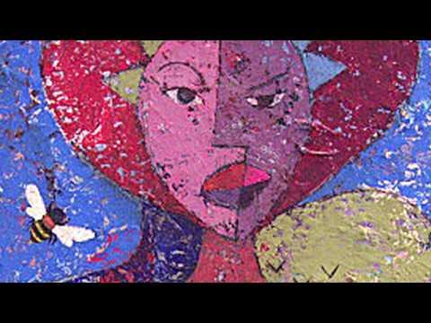 MWAMBA MULANGALA - Anajuwa Gallery - 8360 Melrose Avenue Suite 106 Los Angeles CA 90069