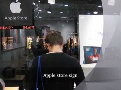 Fake apple store - BEIJING: China's passion for iPads and iPhones has triggered widespread cloning and even brawls. Now, it has gone further with a fake Apple store so convinci...