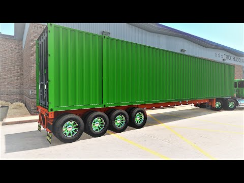53-Foot Container Ownable 1.38