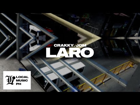 Crakky, Jom - Laro
