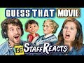 Download Video GUESS THAT MOVIE CHALLENGE #8 (ft. FBE STAFF)