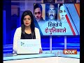 Two police personnel held for murder of LIC agent in Delhi - Video