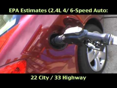 Pontiac G6 Review