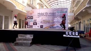 Tegal Indonesia  city images : [240716] Blackpink Dance Cover
