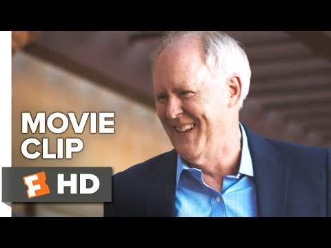 Beatriz At Dinner Movie Clip - White Wine (2017) | Movieclips Indie